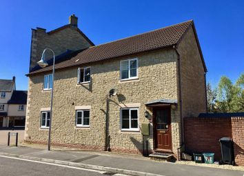 Thumbnail 2 bed flat for sale in Jubilee Way, St Georges, Weston-Super-Mare