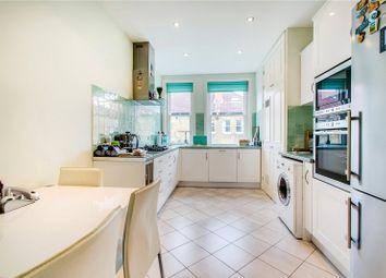 Thumbnail 2 bed flat to rent in Castelnau Gardens, Barnes, London