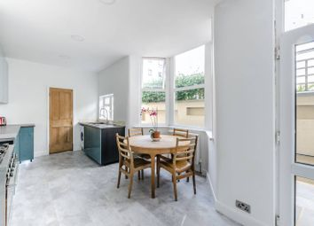 Thumbnail 5 bed terraced house for sale in Mellish Street, Canary Wharf