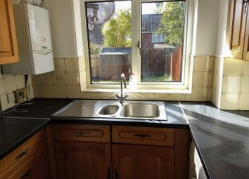 Thumbnail 3 bed terraced house to rent in May Tree Close, Winchester