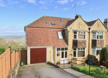 Thumbnail 6 bedroom semi-detached house for sale in Bloomfield Road, Bath