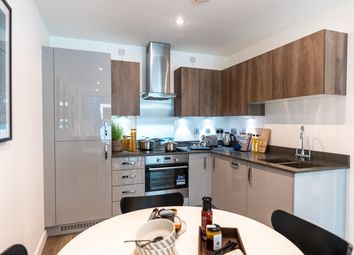 Thumbnail 3 bed flat for sale in Greenwich, Greenwich