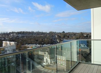 Thumbnail 1 bed flat to rent in Cornmill Lane, Lewisham