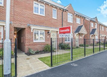 Thumbnail 3 bed terraced house for sale in Hardys Road, Bathpool, Taunton