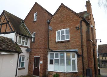 Thumbnail 1 bedroom flat to rent in The Minories, Henley Street, Stratford-Upon-Avon