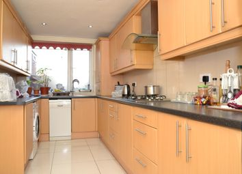 Thumbnail 3 bed end terrace house for sale in East Road, Edgware