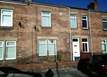 Thumbnail 2 bed terraced house for sale in Alexandra Road, Morpeth