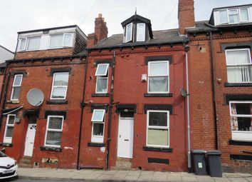 2 bed terraced house for sale in Lambton Place, Leeds LS8
