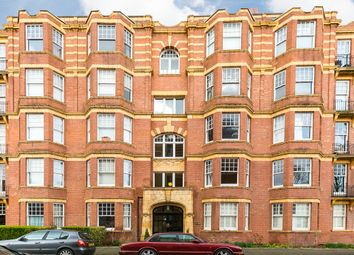 Thumbnail 4 bed flat for sale in Sutton Court, Fauconberg Road, Chiswick