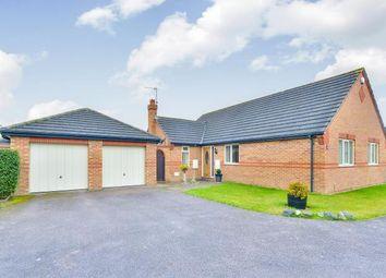 Thumbnail 3 bed bungalow for sale in Shirley Moor, Kents Hill, Milton Keynes, Bucks