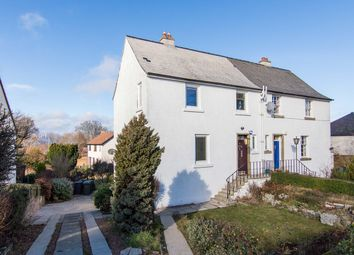 Thumbnail 3 bed semi-detached house for sale in Camus Avenue, Fairmilehead, Edinburgh