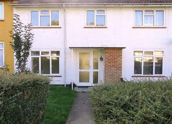 Thumbnail 3 bed terraced house to rent in Denchers Plat, Crawley