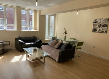 Thumbnail 2 bed flat to rent in Large 2 Bed, 2 Bath, Furnished, Juliette Balcony, Parking Available