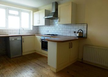 Thumbnail 2 bed flat to rent in Nevill Road, Hove