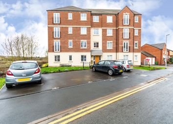 Thumbnail 2 bedroom flat for sale in Clensmore Street, Kidderminster
