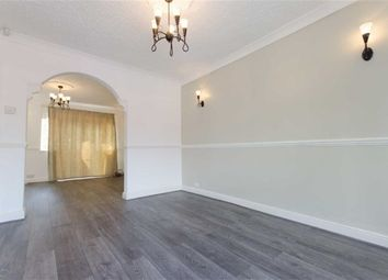Thumbnail 3 bed semi-detached house to rent in Burnage Lane, Burnage, Manchester, Greater Manchester