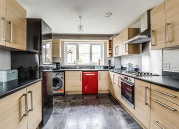 4 bed end terrace house for sale in Rivenhall Way, Hoo, Rochester ME3
