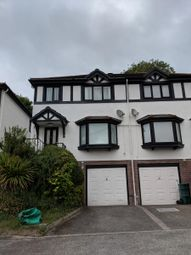 Thumbnail 3 bed semi-detached house to rent in Lon Vardre, Deganwy, Conwy