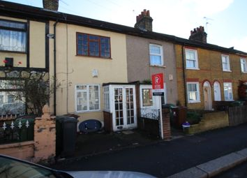 Thumbnail 2 bed terraced house for sale in Kennedy Road, Barking
