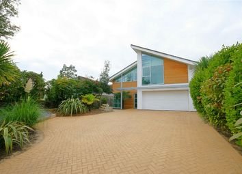 Thumbnail 4 bedroom detached house for sale in Canford Cliffs Road, Canford Cliffs, Poole, Dorset
