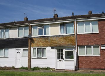 Thumbnail 3 bed terraced house for sale in Kings Wood Close, Bawtry, Doncaster