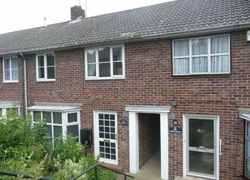 Thumbnail 3 bed terraced house to rent in Cherry Croft, Welwyn Garden City