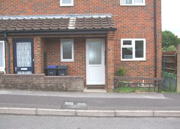 Thumbnail 1 bedroom flat to rent in Hudson Road, Wiltshire