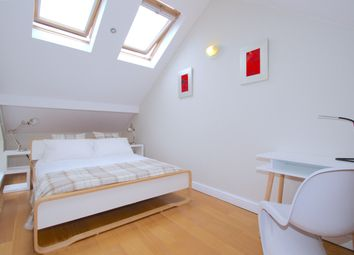 Thumbnail 1 bed semi-detached house to rent in Alma Lane, Oxford