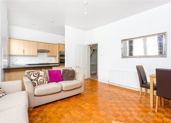 3 bed maisonette for sale in St. Elmo Road, London W12