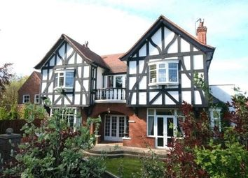 Thumbnail 4 bed detached house to rent in Heads Lane, Hessle