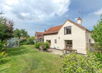 Thumbnail 3 bed detached house for sale in The Street, Little Snoring, Fakenham