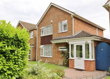 Thumbnail 3 bedroom detached house for sale in Deerdale Way, Binley, Coventry