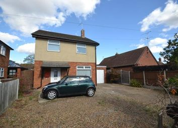 Thumbnail 3 bed detached house for sale in Station Road, Southminster