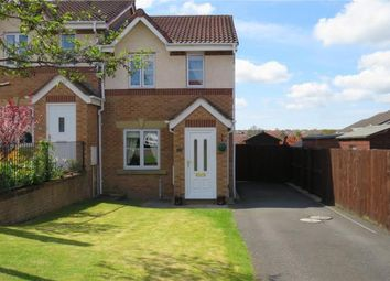 Thumbnail 2 bed semi-detached house for sale in Valley Drive, Carlisle, Cumbria