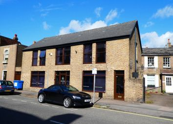Thumbnail Office to let in 35-37 Creek Road, Hampton Court, East Molesey