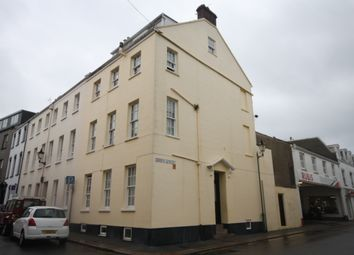 Thumbnail 1 bed semi-detached house for sale in Grove Street, St Helier