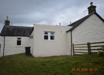 Thumbnail 3 bed detached house to rent in Farm Cottage, Meigle