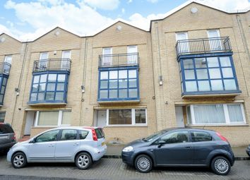 Thumbnail 1 bed maisonette to rent in Rotherhithe Street, London