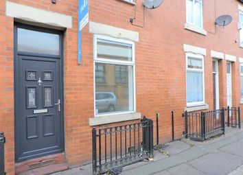 2 bed terraced house for sale in Pink Bank Lane, Longsight, Manchester M12