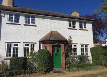 Thumbnail 3 bed semi-detached house to rent in Heath Drive, Little Heath, Potters Bar