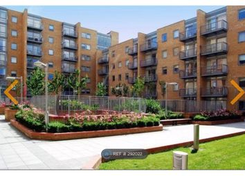 Thumbnail 1 bed flat to rent in Turner House, London