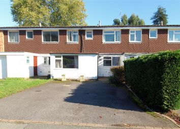 Thumbnail 4 bed terraced house for sale in Green Lane Close, Byfleet, West Byfleet