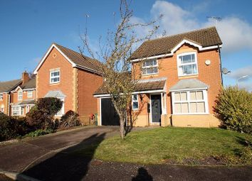 Thumbnail 3 bed detached house for sale in Eatongate Close, Edlesborough, Dunstable