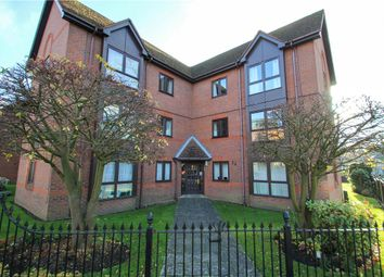 Thumbnail 2 bedroom property for sale in Firwood Court, Southwell Park Road, Camberley, Surrey