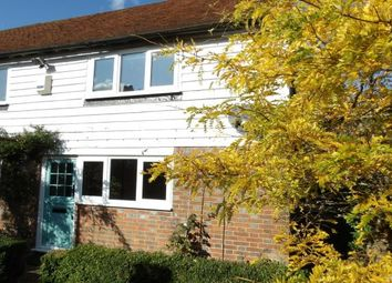Thumbnail 2 bed cottage to rent in Durgates Cottages, Wadhurst