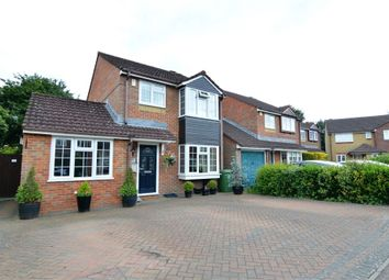Thumbnail 4 bed detached house for sale in Mortimer Gate, Thomas Rochford Way, Cheshunt, Hertfordshire