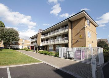 Thumbnail 3 bed flat to rent in Solway House, Ernest Street, Mile End