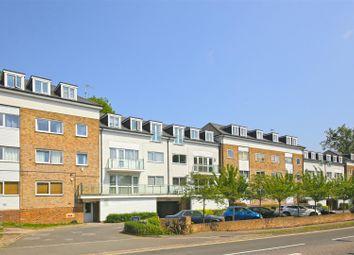 Thumbnail 1 bed flat for sale in Brook Court, Watling Street, Radlett