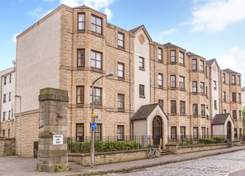 Thumbnail 1 bed flat for sale in 17/12 St. Leonards Lane, Newington, Edinburgh