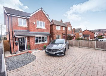 Thumbnail 3 bed detached house for sale in Kettles Bank Road, Lower Gornal